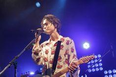 ライブイベントを開催した菅田将暉さん - Yahoo!ニュース(まんたんウェブ)