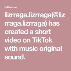 lizrraga( has created a short video on TikTok with music original sound. Create Yourself, The Originals, Music, Musica, Musik, Muziek, Music Activities
