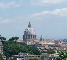 Roma - S Pietro