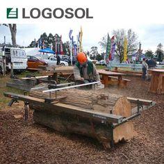 "Logosol 36"" Big Mill Pro Kit | Saw Mills | Logosol | www.baileysonline.com"
