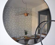 Decoration, Volumes, Container, Deco Design, Mirror, Architecture, Paris France, Lifestyle, Home Decor