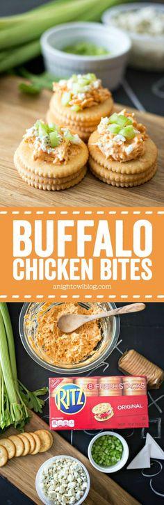 These RITZ Buffalo C