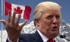 How To Move To Canada If Donald Trump Becomes President