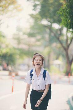 ^_^ Mark Prin, University Girl, Wild Girl, Lifestyle Trends, Asia Girl, Portrait Inspiration, Asian Beauty, Cute Girls, Portrait Photography