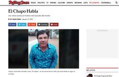 BLOG DO IRINEU MESSIAS: Caso El Chapo: a tênue divisória entre jornalismo ...