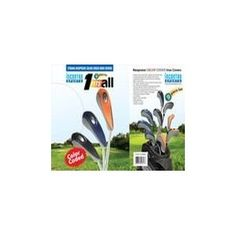 Golf Iron Head Covers, 1/6 thick Neoprene Material - 9 Piece Set Golf Stuff, Golf Irons, Cover, Blankets