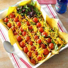 Taco Salad Recipes, Mexican Food Recipes, Ethnic Recipes, Mexican Meals, Mexican Dishes, Chipotle, Chorizo, Summer Recipes, Holiday Recipes