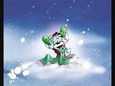 Elly en Rikkert - Sneeuwvlokjes sneeuwklokjes