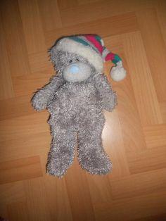 vianočny macko , Teddy Bear, Toys, Clothing, Animals, Activity Toys, Outfits, Animales, Animaux, Clearance Toys