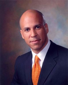 """""""Finding Your Roots"""" - Cory Booker"""
