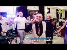 Mita de la Bals live 2020 video 4 K - Program de sirbe la Revelion la Rest. Video 4, Programming, Club, Crystals, Musica, Computer Programming, Coding