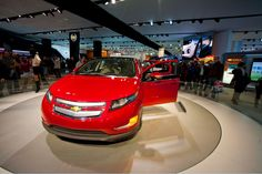 NAIAS is almost here! Check out these 8 Detroit attractions to visit (Plus a ticket giveaway!)