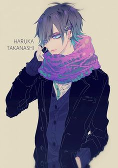 Tags: Ibuki (mangaka), Takanashi Haruka