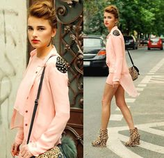 IO - You/Me / maffashion blog (by Juliett Kuczynska) http://lookbook.nu/look/2345601-iO-You-Me-maffashion-blog
