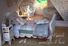 Le petit monde merveilleux de Marie: Dragonfly Cottage - Intérieur