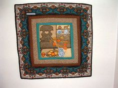 Handkerchief Quilt Resouce Guide on eBay.- how to