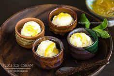 Yuzu Ice Cream | Easy Japanese Recipes at JustOneCookbook.com