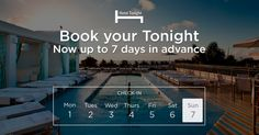 Hand-selected hotels at great prices on your mobile device.