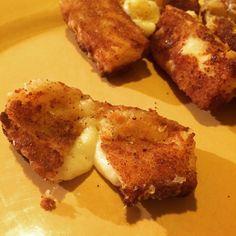 cuisinedemememoniq:  Croquettes de fromage #croquette ...