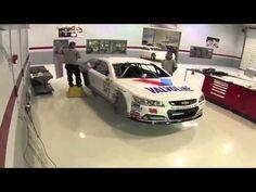 2015 Dale Jr.'s Darlington throwback paint scheme revealed | NASCAR.com