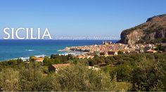 A PRÓXIMA VIAGEM :. Sicília .. O eterno jardim do Mediterrâneo