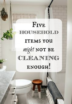 diy projects Five Household Items you might not be Cleaning Enough & Nesting with Grace & Are you cleaning your h& PAK The post Five Household Items you might not be Cleaning Enough Diy Home Decor On A Budget, Diy House Projects, Diy Interior, Interior Design, Cottage Living, Cool Diy, Easy Diy, Home Look, Home Improvement Projects