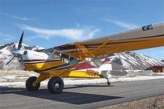 2012 AVIAT HUSKY A-1C-200