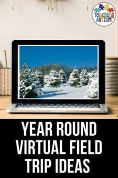 Are you looking for some fun and free virtual field trips to use with your kids this school year? From pumpkin picking to checking out Santa's house in the North Pole, this blog post has a bunch of free virtual field trips that your elementary students will love. Autism Teaching, Student Teaching, Teacher Blogs, Best Teacher, Virtual Field Trips, Pumpkin Picking, Back To School Activities, North Pole, Educational Activities