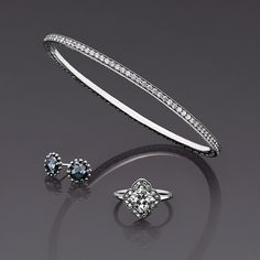 Alluring antique jewelry pieces with timeless appeal. Click the image for more inspiration. #PANDORAmagazine