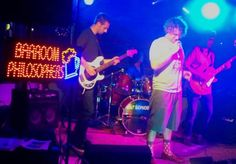 Check out Barroom Philosophers on ReverbNation