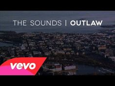 A music video for The Sounds.