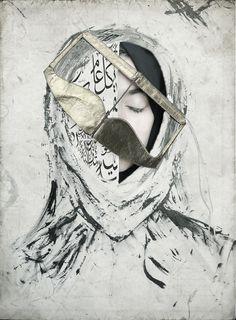 Black and Grey Hardcore Street Ink Street art inspired black… – Graffiti World Arabic Calligraphy Art, Arabic Art, Art Arabe, Persian Poetry, Arabic Design, Iranian Art, Islamic Art, Artist Art, Graphic Design Art
