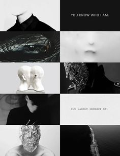 prongslct:  character aesthetic: Tom Riddle//Lord Voldemort    Voldemort is my past, present, and future.   { I II III IV V VI VII VIII IX X }