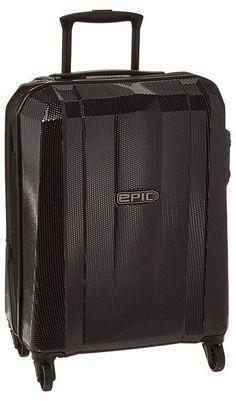 EPIC Travelgear - GRX Hexacore EX 22 Trolley Luggage