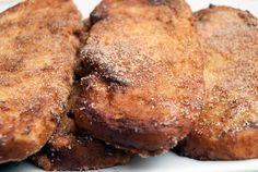 Recetas de Cocina: Las Torrijas #postres