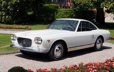\1963 Lancia Flaminia 3C 2.8 Coupé Speciale by...
