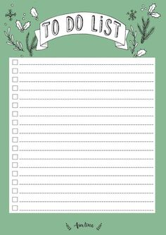 Download: MontgomeryFest Weekly To-Do List | Free Printable To-Do Lists | POPSUGAR Smart Living Photo 1