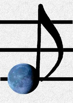 . Music Note. #music #symbols #musicnotes http://www.pinterest.com/TheHitman14/music-symbols-%2B/