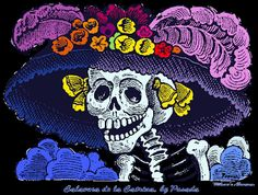 calaveras literarias | CALAVERAS LITERARIAS