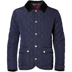 Woodford Quilter Jacket