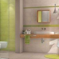 Galleria foto - Piastrelle colorate per bagni moderni Foto 66 | Home ...
