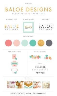 Brand Design by Holl