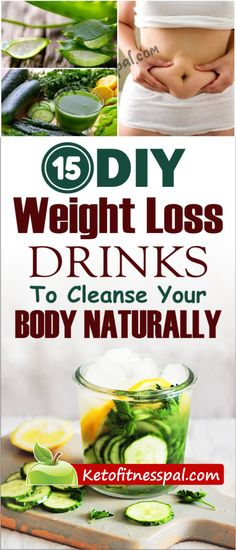 Shake things up with your weight loss diet plan. Drink your way to a slim body and flat tummy with these multiple choices of tasty weight loss drinks. Weight Loss Challenge, Weight Loss Diet Plan, Weight Loss Drinks, Weight Loss Motivation, Lose Weight, Natural Body Cleanse, Cleanse Your Body, Detox Juice Recipes, Water Recipes