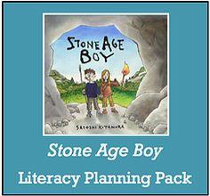 Stone Age Boy Planning Literacy Primary Teaching, Primary School, Teaching Ideas, Preschool Ideas, Stone Age Ks2, Ks2 English, Prehistoric Age, Classroom Inspiration, Classroom Ideas