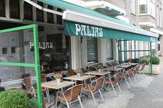 De Paljas Bar  stevinstraat 94, scheveningen
