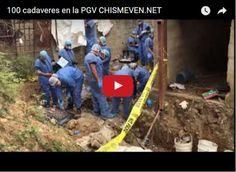 El Vídeo y las fotos de los cadáveres de la PGV  http://www.facebook.com/pages/p/584631925064466