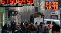 Vladimir Putin's worst nightmare may be happening right now