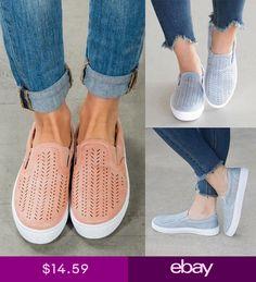 separation shoes 06c3d 6eaec Ladies Women Hollow Out Shoes Round Toe Platform Flat Heel Slip on Casual  Shoes Naisten Kengät