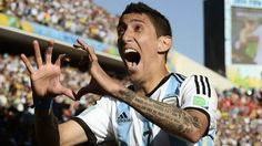 Barcelona Stars : Surprise .. Barcelona tried to sign with Di Maria in the final hours!