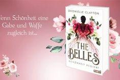 #Beautytipps #TheBelles #Buch #NetzwerkAgenturBookmark Lipgloss, Frame, Thin Lips, Dry Lips, Fuller Lips, Beauty Tutorials, Book, Picture Frame, Frames